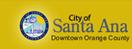 City of Santa Ana  Parks and Recreation